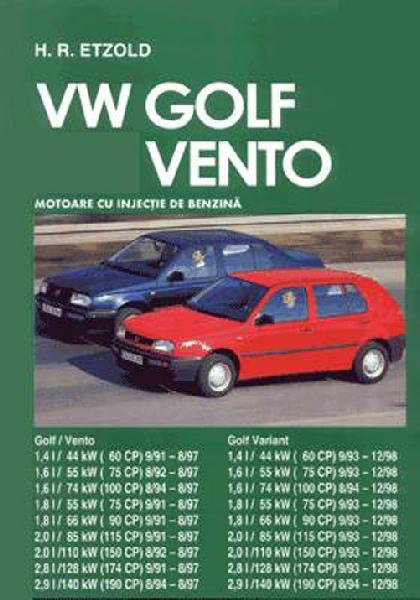 manual reparatii auto pentru vw golf 3 vento benzin rh manualeauto net golf 3 maintenance manual volkswagen golf 3 maintenance manual